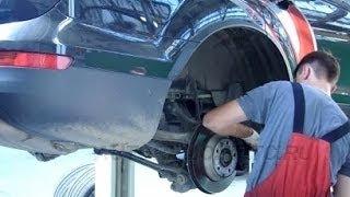 Toyota Hilux Surf 1994 года видео